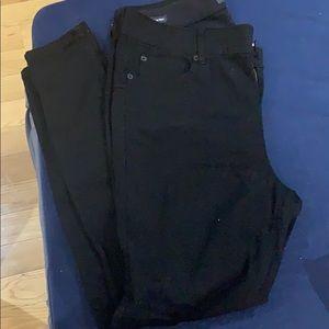 Torrid black jeans